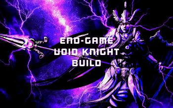 Last Epoch Devouring Orb/Smite Void Knight Build