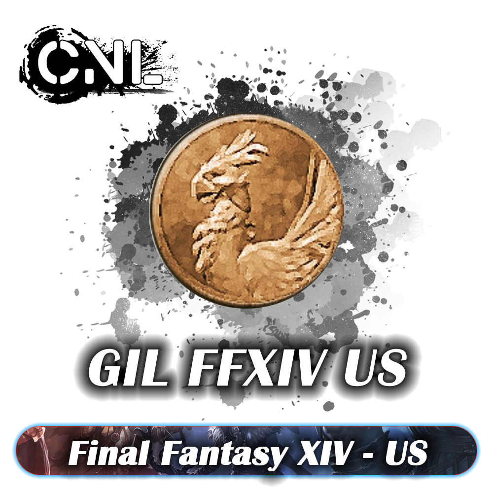 [Fantasy XIV – US] 10M Gil Instant Delivery!!!!