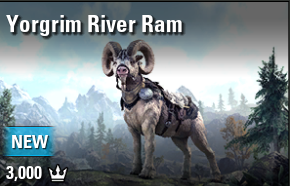 Yorgrim River Ram [EU-PC]