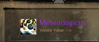Meteorlogicus