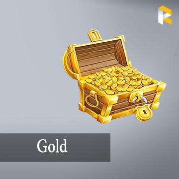 Gold - Auberdine - Alliance