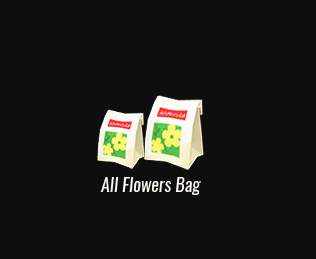 All Flowers Bag - Fast delivery 24/7 online Cheap Animal Crossing items