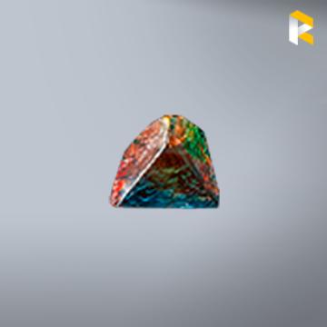 Gemcutter's Prism  - Hardcore x 100