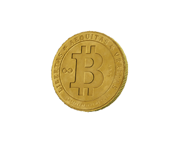 Physical Bitcoins INSTANT DELIVERY 24/7 (BTC)