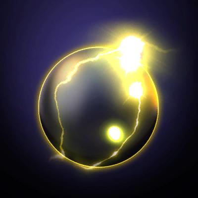 Lightning Weapon Tuning EU